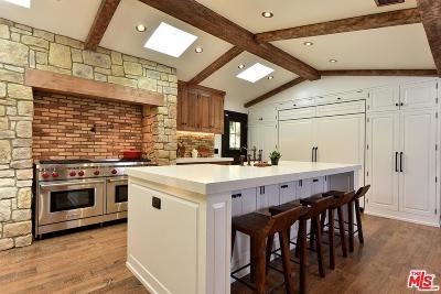 Shadow Hills Single Family Home For Sale: 10648 Wheatland Avenue