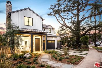 Single Family Home For Sale: 1007 Wellesley Avenue