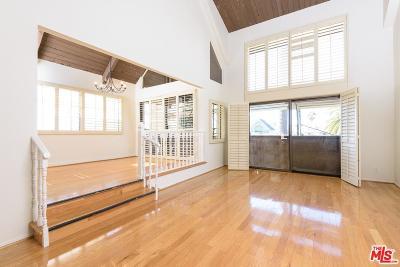 Santa Monica Condo/Townhouse For Sale: 1131 12th Street #307