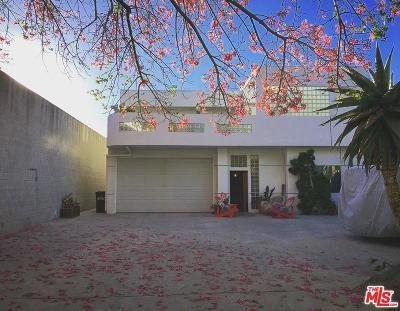Northridge Single Family Home For Sale: 8721 Etiwanda Avenue