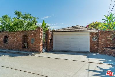 Sunset Strip - Hollywood Hills West (C03) Single Family Home For Sale: 9060 St Ives Drive