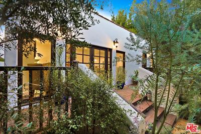Los Angeles County Single Family Home For Sale: 903 North Vista Street