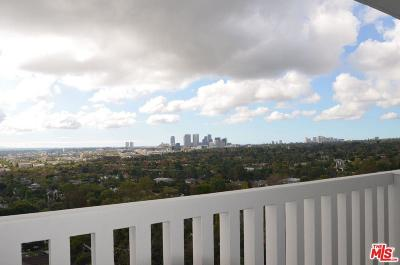 West Hollywood Rental For Rent: 999 Doheny Drive #1109