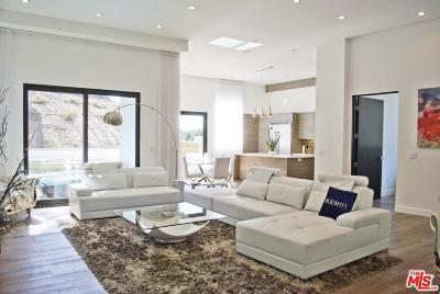 Single Family Home For Sale: 6696 Lakeridge Road
