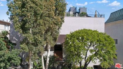 West Hollywood Condo/Townhouse For Sale: 1260 Kings Rd #3