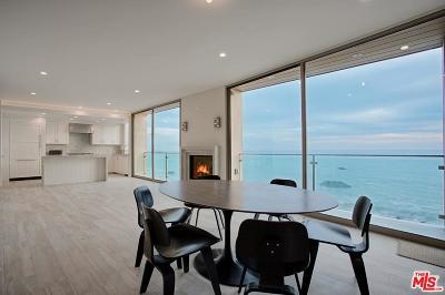 Malibu Rental For Rent: 20624 Pacific Coast Highway