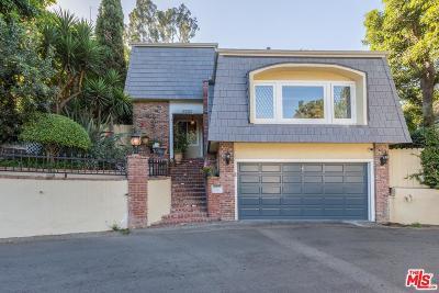 Single Family Home For Sale: 3250 Velma Drive