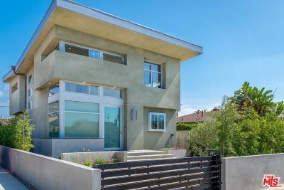 Single Family Home For Sale: 4274 Kenyon Avenue