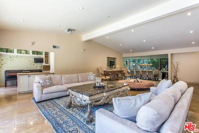 Beverly Hills Single Family Home For Sale: 9572 Stuart Lane