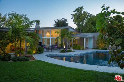 Single Family Home For Sale: 974 Teakwood Road