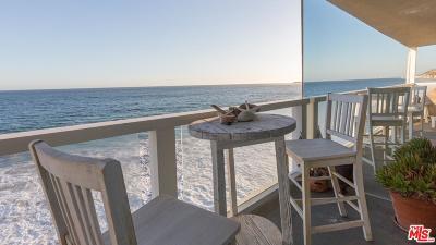 Malibu Rental For Rent: 22626 Pacific Coast Highway #25