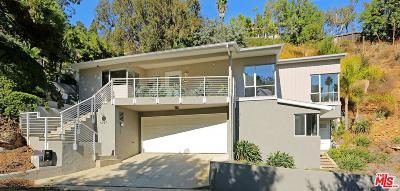 Los Angeles County Single Family Home For Sale: 6987 La Presa Drive