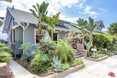 Santa Monica Condo/Townhouse For Sale: 2402 4th Street #4
