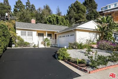 Los Angeles County Single Family Home For Sale: 5718 Tellefson Road