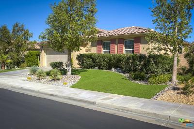 Palm Springs Single Family Home For Sale: 3660 Serenity Trails