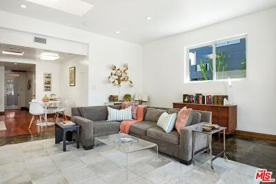 Los Angeles County Single Family Home For Sale: 1141 Cabrillo Avenue