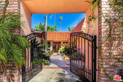 Chatsworth Single Family Home For Sale: 19713 Merridy Street