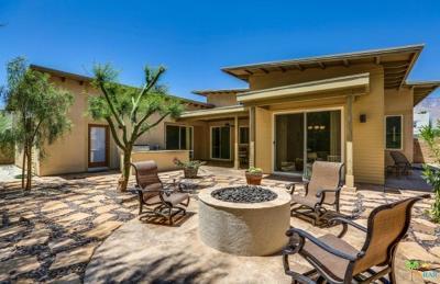 Palm Springs Rental For Rent: 562 Skylar Lane