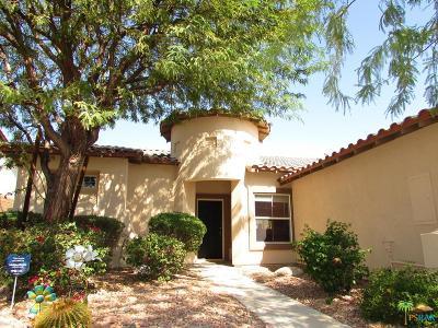 Palm Springs Single Family Home For Sale: 856 Mira Grande
