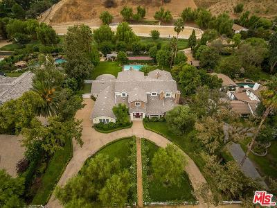 Hidden Hills Single Family Home For Sale: 23738 Long Valley Road