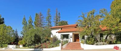 Calabasas CA Single Family Home For Sale: $1,499,000