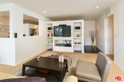 West Hollywood Condo/Townhouse For Sale: 927 North Kings Road #319
