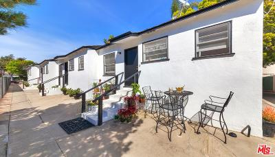 Residential Income For Sale: 2206 Ocean Park