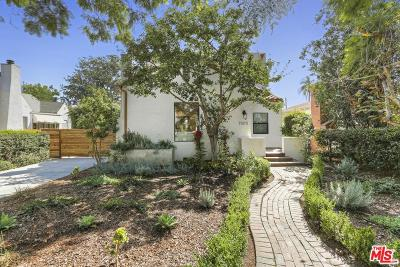Single Family Home For Sale: 11010 Ayres Avenue