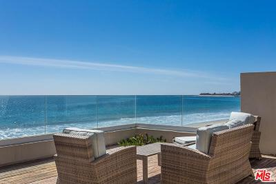 Malibu Rental For Rent: 22548 Pacific Coast Highway #100