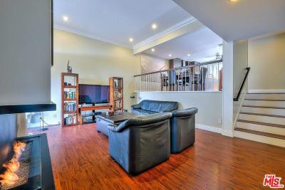 Los Angeles County Condo/Townhouse For Sale: 13226 Admiral Avenue #B