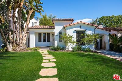 Los Angeles County Single Family Home For Sale: 2028 Manning Avenue