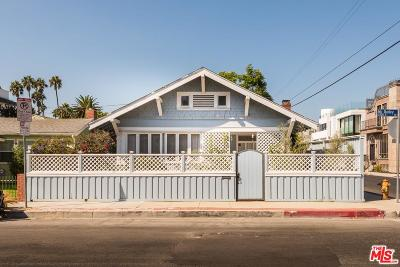 Single Family Home For Sale: 2313 McKinley Avenue