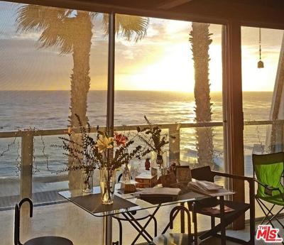 Malibu Condo/Townhouse For Sale: 11920 Whitewater Lane