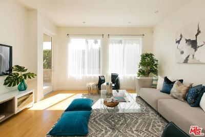 West Hollywood Condo/Townhouse For Sale: 1420 North Laurel Avenue #104
