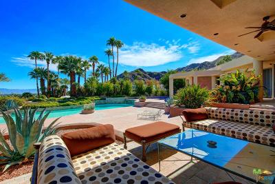 Rancho Mirage Single Family Home For Sale: 40840 Tonopah Road