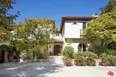 Single Family Home For Sale: 12829 Marlboro Street