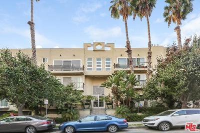 Condo/Townhouse For Sale: 11949 Goshen Avenue #201