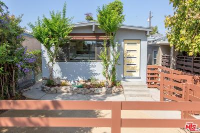 Culver City Single Family Home For Sale: 12105 Culver Drive