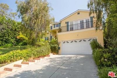 Los Angeles County Single Family Home For Sale: 300 Bronwood Avenue