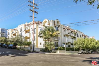 Condo/Townhouse For Sale: 11863 Darlington Avenue #204