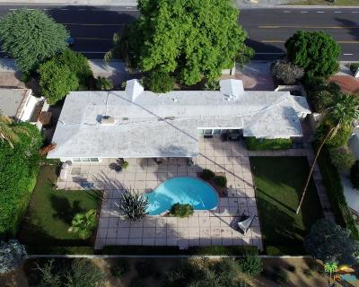 Rancho Mirage Single Family Home For Sale: 71443 Country Club Drive