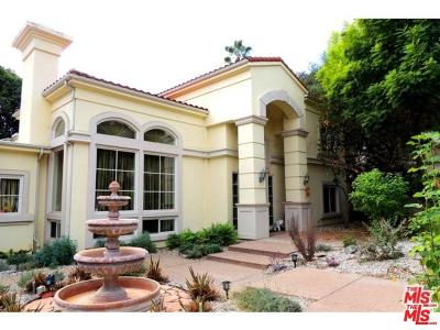 South Pasadena Single Family Home For Sale: 829 Braewood Court
