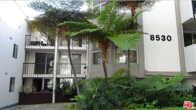 West Hollywood Condo/Townhouse For Sale: 8530 Holloway Drive #203