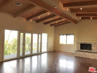 Los Angeles County Rental For Rent: 6432 Quebec Drive