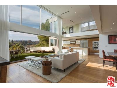Los Angeles County Single Family Home For Sale: 357 North Bonhill Road