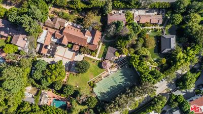 Los Angeles Single Family Home For Sale: 144 Monovale Drive