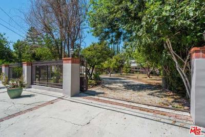 Tarzana Rental For Rent: 4972 Brewster Drive #2