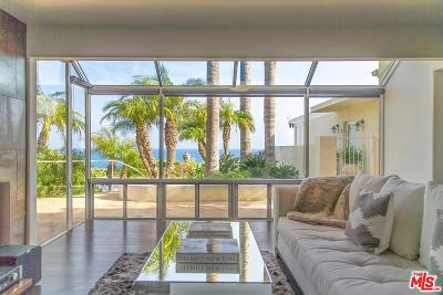 Malibu Rental For Rent: 27400 Pacific Coast Highway #106
