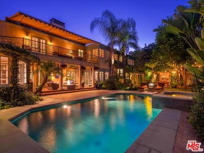 Los Angeles Single Family Home For Sale: 2520 Glendower Avenue
