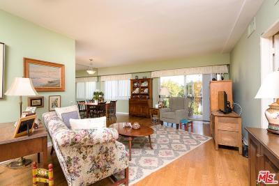 Condo/Townhouse For Sale: 622 South Barrington Avenue #408